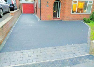 best driveway company in stafford, cannock, staffordshire, stoke, wolverhampton